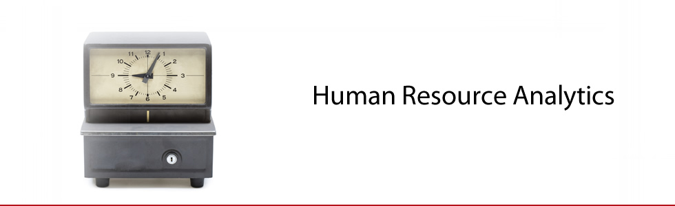 Human Resource Analytics