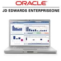JDE Analytics for Oracle BI