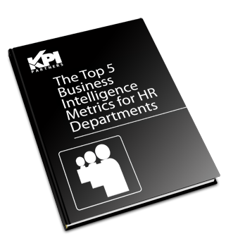 TOP 5 HR Metrics