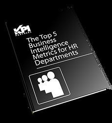 Top 5 Metrics For HR