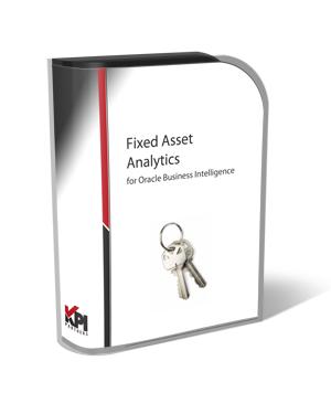 fixed asset analytics box