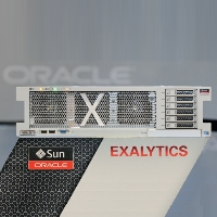 Oracle Sun Exalytics