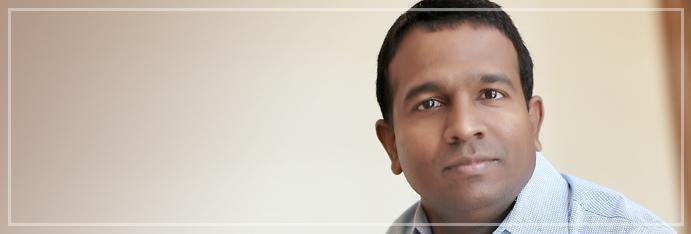 Rajesh Ramachandran KPI