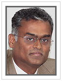 Kumar Krishnaswamy
