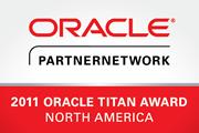 KPI Partners Wins Oracle Titan Award