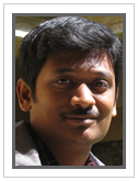 Prashanth Ashwathram