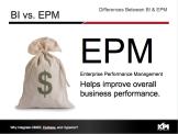 EPM Helps Improve Business
