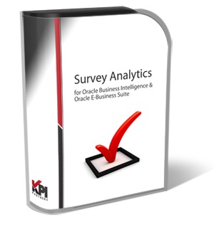 survey analytics obiee obia