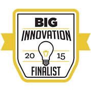 BIG Innovation Award Finalist