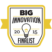KPI Cloud Analytics For NetSuite - BIG Award Finalist