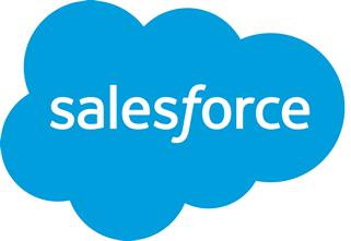 logo salesforce 321
