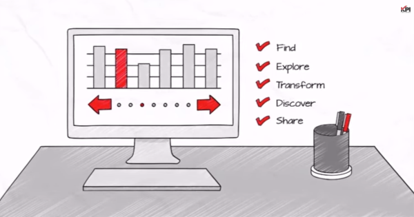 Oracle Big Data Discovery - 5 Steps