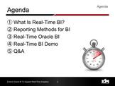 2013 04 03 ExtendOracleBIToSupportRealTimeAnalytics Slide02