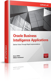 Oracle Business Intelligence Applications Book