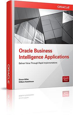 Oracle BI Apps Book