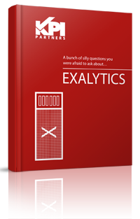 Silly Questions About Oracle Exalytics