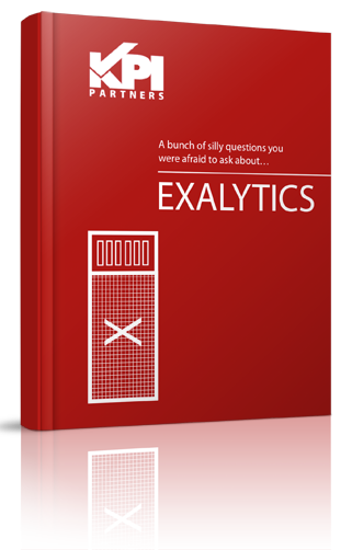 Oracle Exalytics E Book