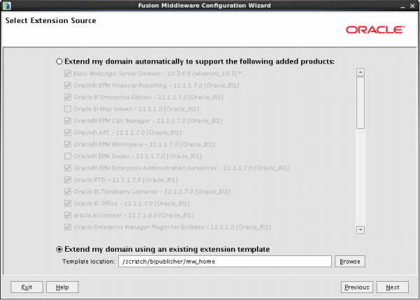 Upgrading OBIEE 11 1 1 7 1 & Oracle BI Mobile App Designer
