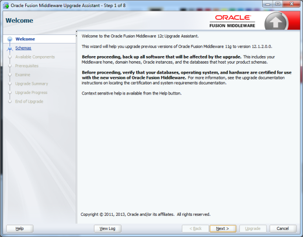 Upgrade repository from ODI 11g to ODI 12C Image2 resized 600