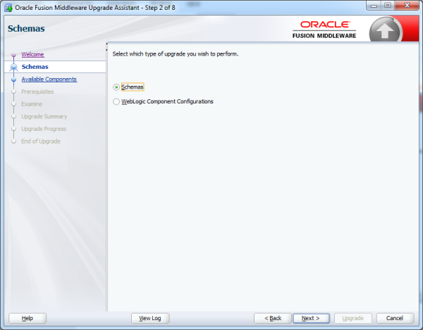 Upgrade repository from ODI 11g to ODI 12C Image3 resized 600