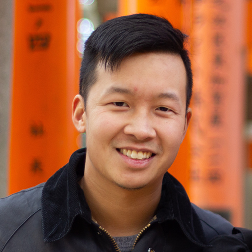 Jonathan Tao
