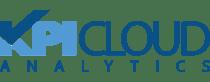 KPI Cloud Analytics Logo
