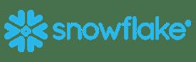 Snowflake latest logo