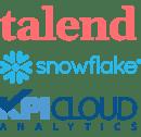 Talend Snowflake KPI Partners-1