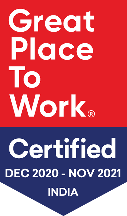 KPI Partners great place to work certified