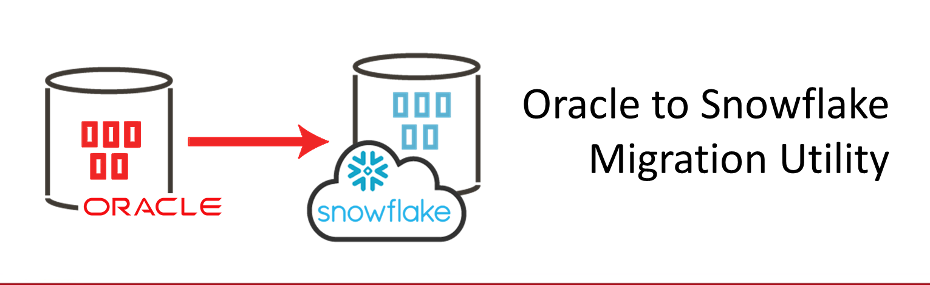 Oracle to Snowflake Migration Utility