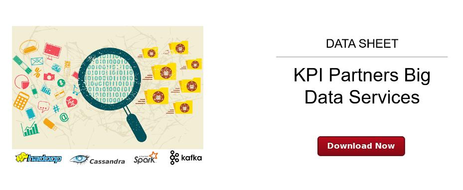 KPI Big Data Services