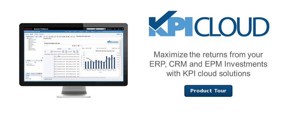 KPI Cloud Analytics