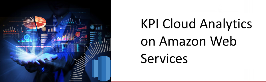 KPI Cloud Analytics for Redshift