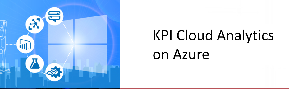 KPI Cloud Analytics for Azure