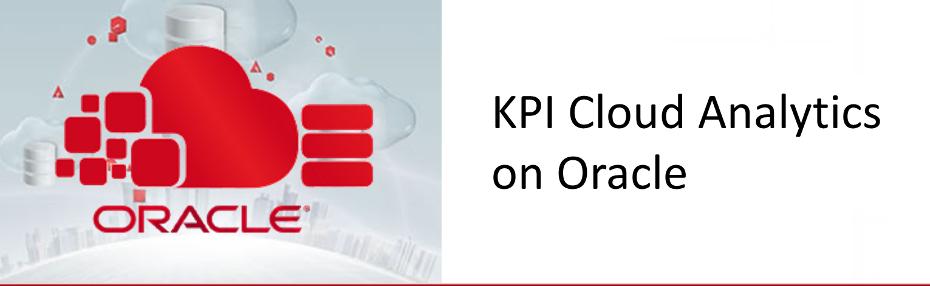 KPI Cloud Analytics for Azure